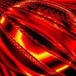 Will Borden - Luminous Energy 20