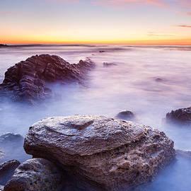 Lunada Mist by Adam Pender