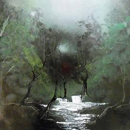 Aaron Beeston - Lush Forest
