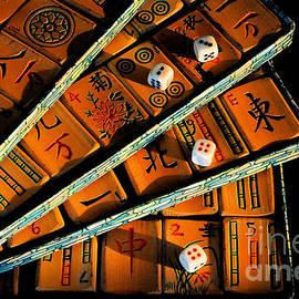 Lois Bryan - Mad For Mahjong