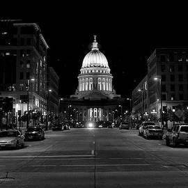 Trever Miller - Madison WI Capitol Dome