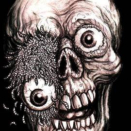 Jack Joya - Maggotface