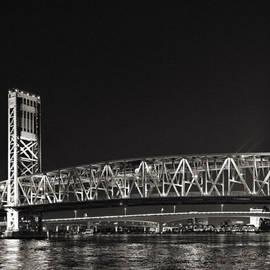 Christine Till - Main Street Bridge Jacksonville Florida