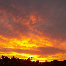 Glenn McCarthy - Majestic Sunset