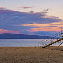 Hawaii  Fine Art Photography - Makena Morning