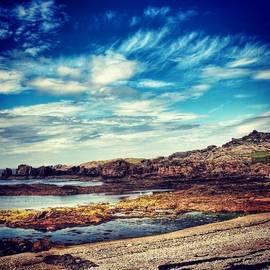 #malinhead #ireland #landscape #nature
