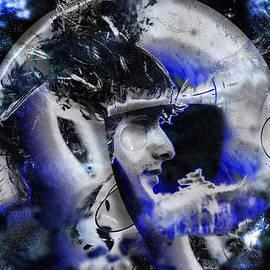 Andrea Kainz - Man in the Moon
