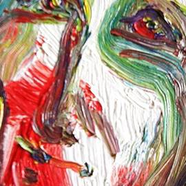 Strongwater Branching - Man Oil on Canvas search for Strongwater Branching on EBAY