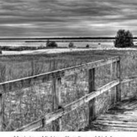 Twenty Two North Photography - Manistique Lakefront
