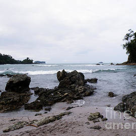 Manuel Antonio by DejaVu Designs