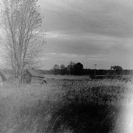 Daniel Thompson - Maple Ridge Rd farm
