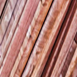 Linda Phelps - Marbled Wood