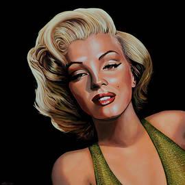 Paul Meijering - Marilyn Monroe 2