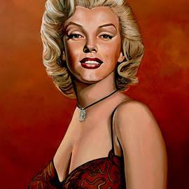 Paul Meijering - Marilyn Monroe 6