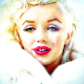 Barbara Chichester - Marilyn Monroe