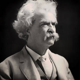 Mountain Dreams - Mark Twain