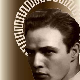 Quim Abella - Marlon Brando