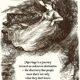 Mike Flynn - Marriage Is a Journey