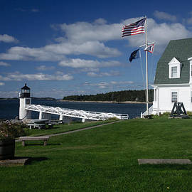 David Smith - Marshall Point Lighthouse