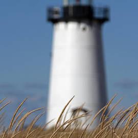 Martha's Vineyard Edgartown Lighthouse by Juergen Roth