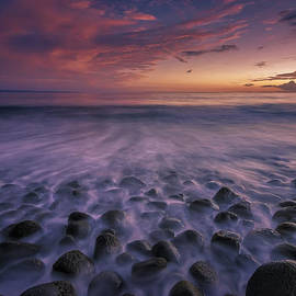 Hawaii  Fine Art Photography - Maui Glow