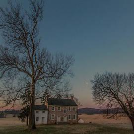 Jeff Oates Photography - Maurice Stephens House