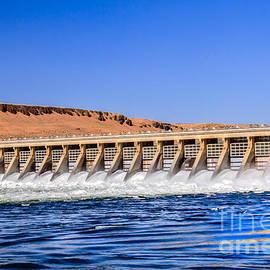 Robert Bales - McNary Dam
