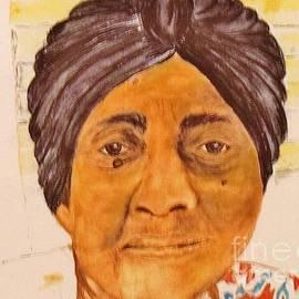 ELARUE Erma Bonner- Platte - Mee Maw