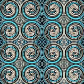 Sarah Loft - Medieval Tile 12