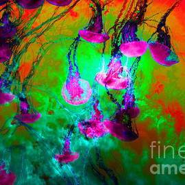 Wingsdomain Art and Photography - Medusas On Fire 5D24939 p128