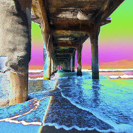 Joe Schofield - Meet Me at the Rainbow