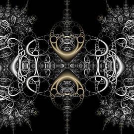 Ross Hilbert - Megatropolis I
