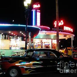 John Malone - Mels Diner Number Three