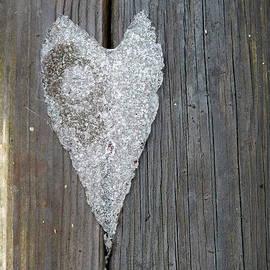 Kathy Barney - Melting Heart