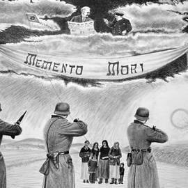 Kamil Zelezik - Memento Mori