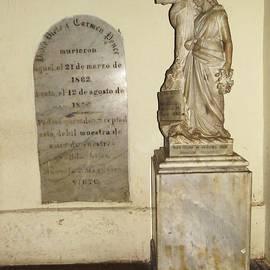 Vladimir Berrio Lemm - Memorial