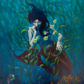 Rob Corsetti - Mermaid