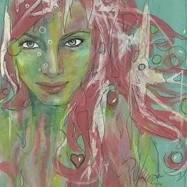 PJ Lewis - Mermaid