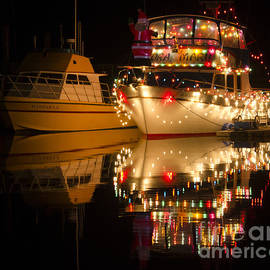 Bob Christopher - Merry Christmas Bandon By The Sea 1