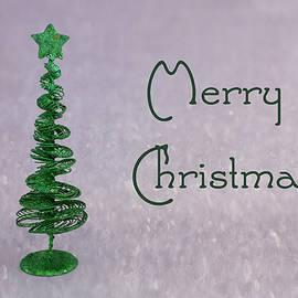 Merry Christmas by Kim Hojnacki