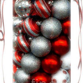 Merry Christmas by Michelle Frizzell-Thompson