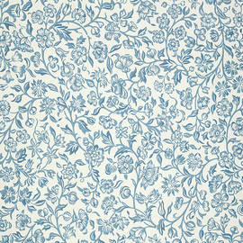 Merton Wallpaper Design by William Morris