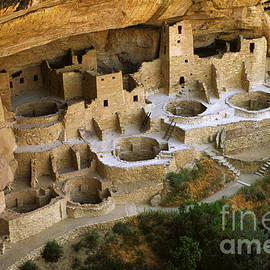 Bob Christopher - Mesa Verde Cliff Palace