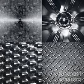 Jacky Gerritsen - Metal
