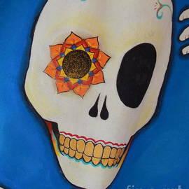 Day Of The Dead Dia De Los Muertos by Michael Hoard