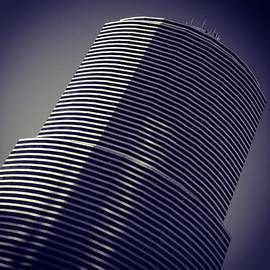 Miami Tower Bldg. - Miami ( 1983 - 1987