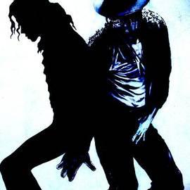 Steven Parker - Michael Jackson