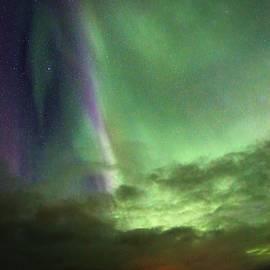 David Broome - Mid-Atlantic Polar Skyfire