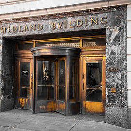 Midland Building by Ross Henton