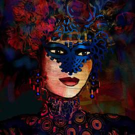 Natalie Holland - Midnight Lady